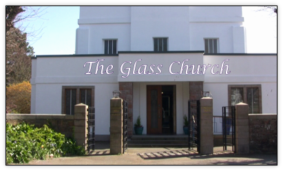 The Glass Church by Dorothy Batten won  Maiden Trophy